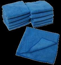 Smart Towel Blue