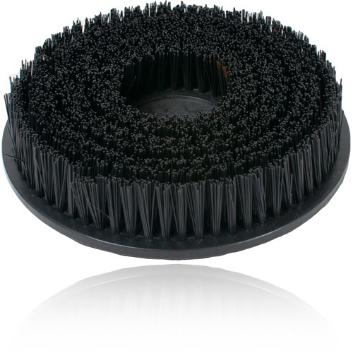 Carpet Brush Short Hair With Hook And Loop Attachment For
