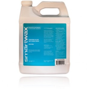 Smart Finishing Glaze Gallon