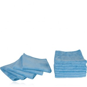 THE WORKHORSE TOWEL - BLUE FOR WINDOWS 12-PACK