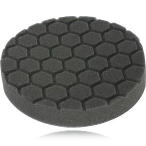 HEX LOGIC 5,5 INCH BLACK FINISHING PAD