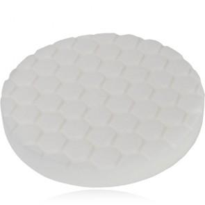 HEX LOGIC 6,5 INCH WHITE POLISHING PAD