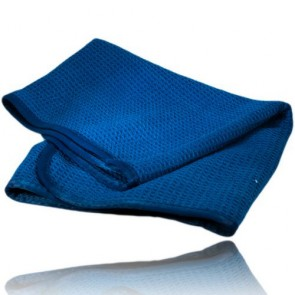 Microfiber Glass & Window Towel