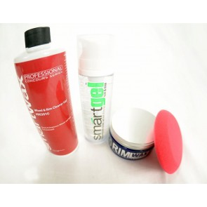 Wheel  Tyre Shine & Protection Kit