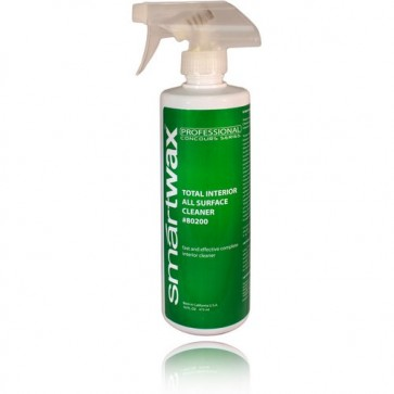 Total Interior All Surface Cleaner