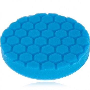 HEX LOGIC 5,5 INCH BLUE SOFT POLISHING PAD