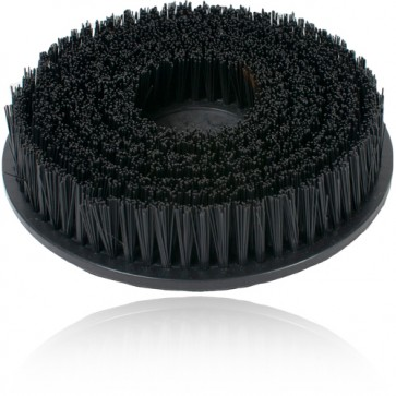 CARPET BRUSH SHORT HAIR WITH HOOK-AND-LOOP ATTACHMENT (FOR ROTARY & RANDOM ORBITAL)