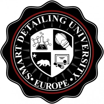 SMART DETAILING UNIVERSITY - DIY - BASICS OF DETAILING