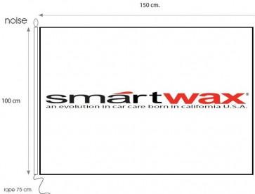 SmartWax XL FLAG