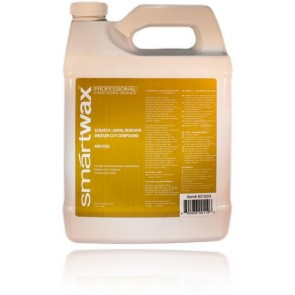 Smart Scratch & Swirl Remover Gallon