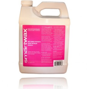 Wet Shine Synthetic Spray Detailer Gallon