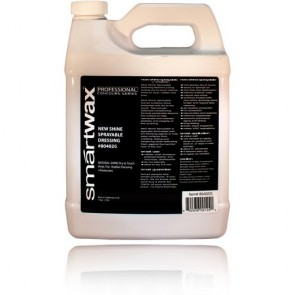 New Shine Sprayable Dressing Gallon