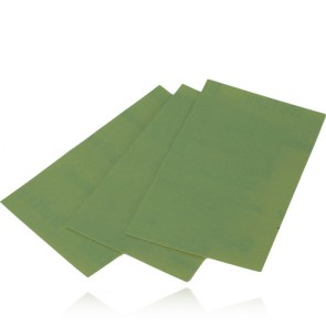 FLEXPAD SHEETS LIGHT-CUT 2500 GRIT 3-PACK