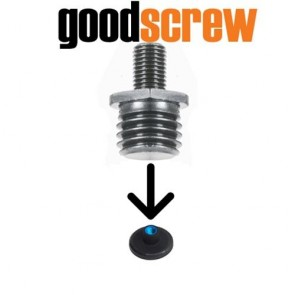GOOD SCREW DA BACKING PLATE SCREW