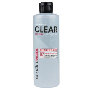 Smartwaxnl 20107 Smart Wax Clear 473ml