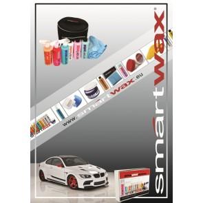SmartWax Poster