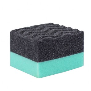 Smartwax.eu ACC_300 Tire Dressing Contour Foam Applicator Double Wide