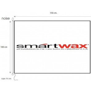 SmartWax XL FLAG
