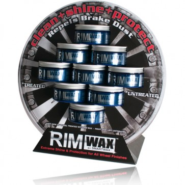 Display Rimwax