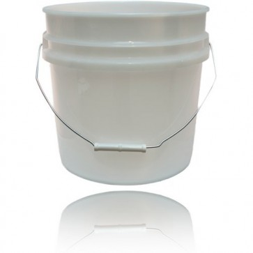 HEAVY DUTY DETAILING BUCKET 4.5 GALLON