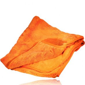 FATTY ORANGE SUPER DRYER MICROFIBER TOWEL