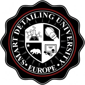 SMART DETAILING UNIVERSITY - DIY INTRO TO BUFFING & POLISHING